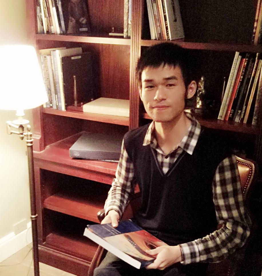 Taihong Xiao